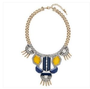 Chloe x Isabel Grand Cabaret Statement Necklace